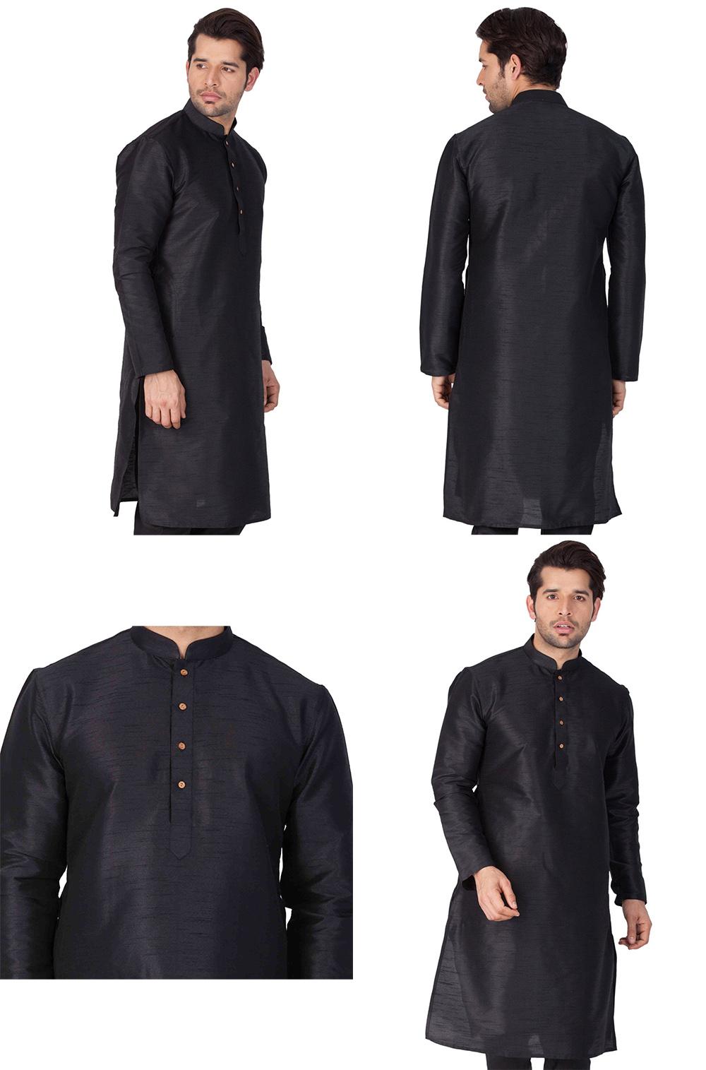 DESIGNER INDIAN KURTA-600053-3XL - $49.99