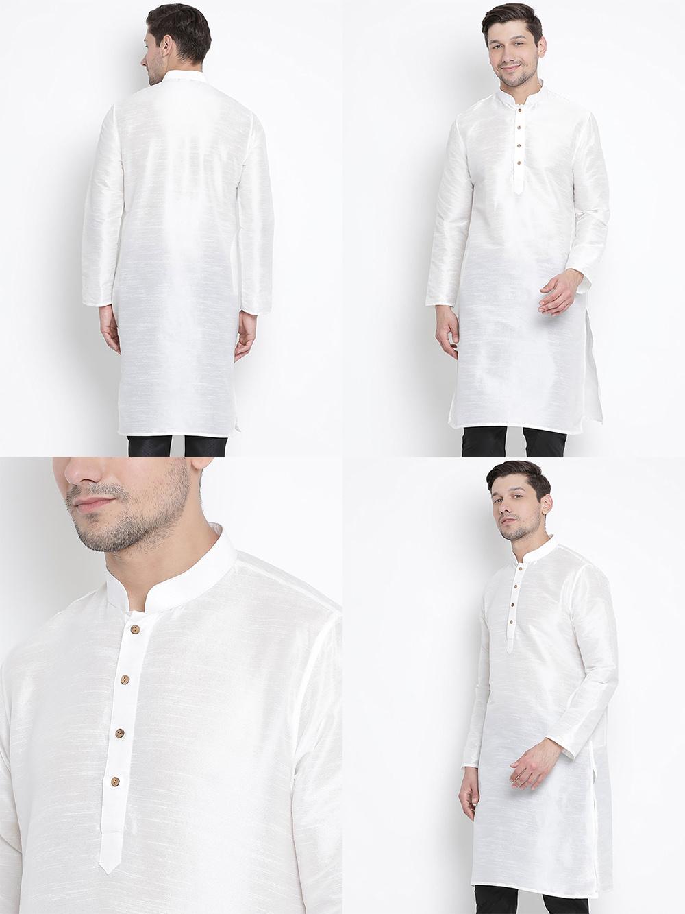 DESIGNER INDIAN KURTA-600055-XL - $49.99