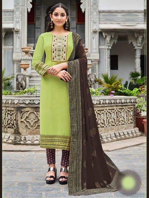 DESIGNER INDIAN SALWAR KAMEEZ BT-SK-R-96905-7008-3XL