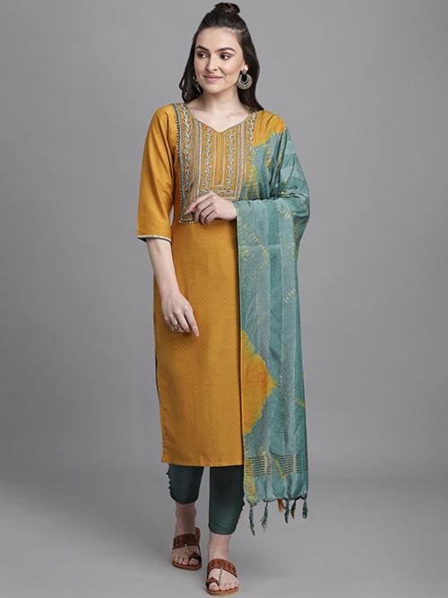 DESIGNER INDIAN SALWAR KAMEEZ BT-SK-R-35186-4604-M