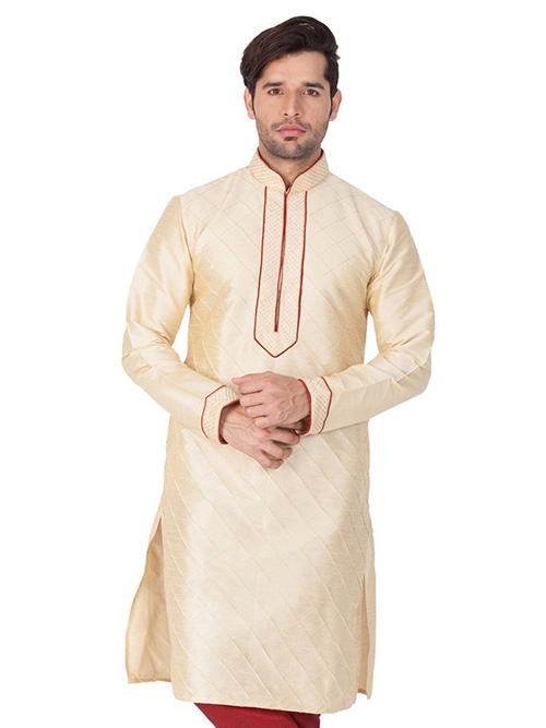 DESIGNER INDIAN KURTA-600051-S