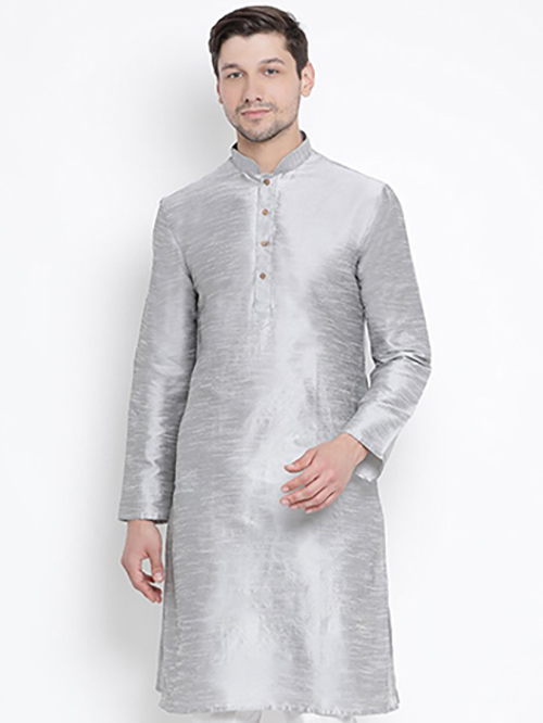 DESIGNER INDIAN KURTA-600054-XL