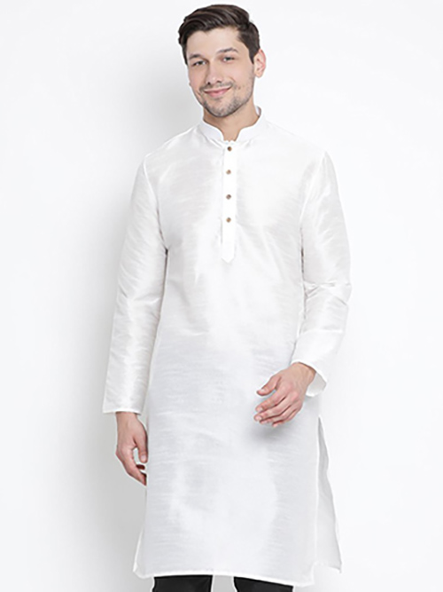 DESIGNER INDIAN KURTA-600055-L
