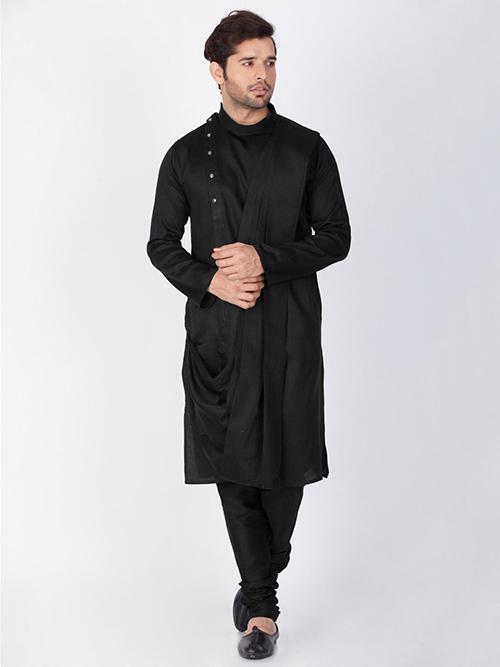 DESIGNER INDIAN KURTA-BT-KP-600061-M