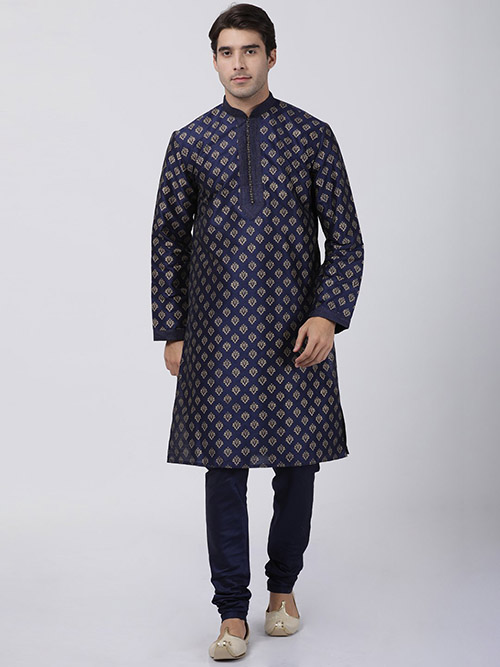DESIGNER INDIAN KURTA-BT-KP-600069-S