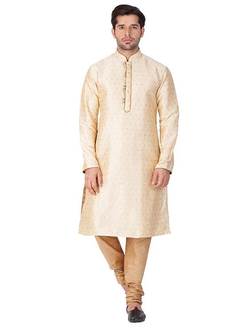 DESIGNER INDIAN KURTA-BT-KP-600071-XXL