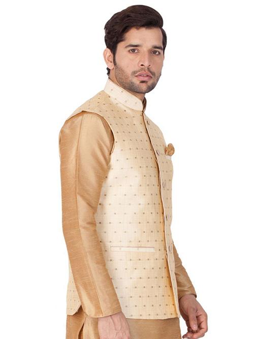 DESIGNER INDIAN JACKET-600008-XL