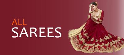 Indian saree sari silk georgette